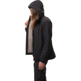 Houdini W's Wisp Jacket true black